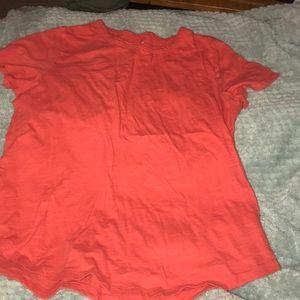 Old navy short sleeve